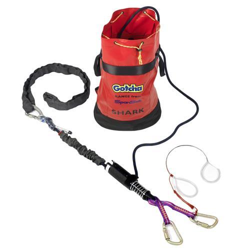 SpanSet Gotcha Shark Kit 100m