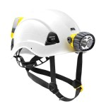 Work and Rescue Helmet, White