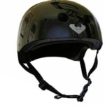 Viking Adult Multi-Sport Helmet (Black)