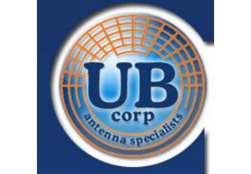 Image result for UB CORP LOGO