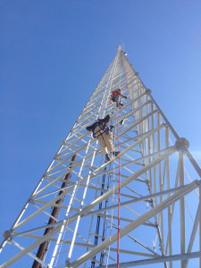 tower-climbing-techniques