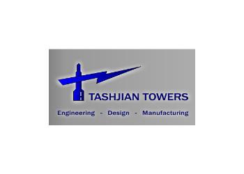 Tashjian Towers Corporation | Find nationwide Wireless