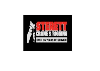 sterett crane